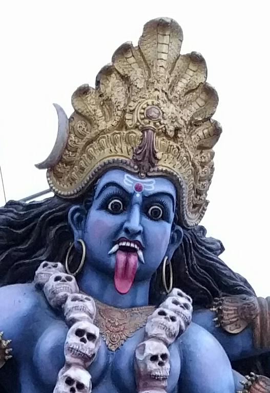 Kaali Fierce